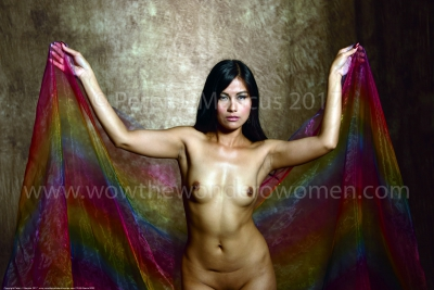 Classic Fine Art Nudes